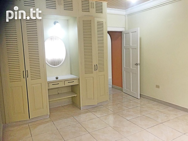 Diego Martin Apartment with 2 Bedrooms-5