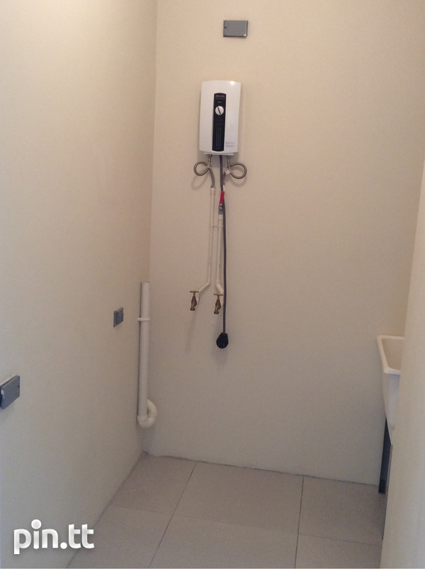 Trincity Modern Brand New Apartment with 2 bedrooms-7