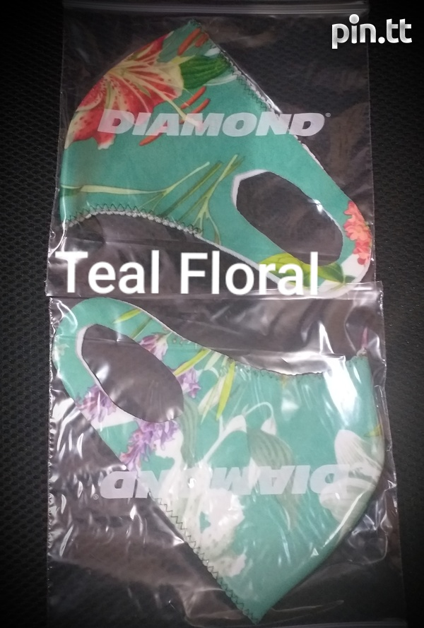 Facemasks with filter lining-10