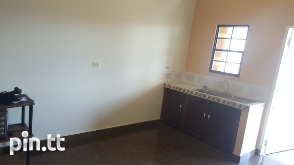 Semi-Furnished 1 Bedroom Apartment Bamboo No. 2 Utilities Included-2