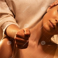 Pain and Stress Relief. Powerful Thai Yoga Massage Therapy.