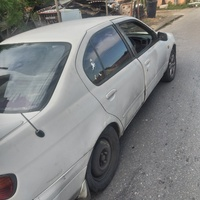 Nissan Other, 2002, P11
