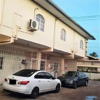1 BEDROOM FURNISHED APARTMENT CUREPE UTILITIES INCLUDED