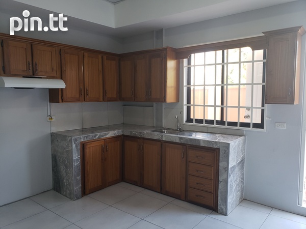 Newly Constructed Large Two Bedroom Apartment Cunupia-7