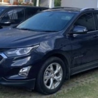 Chevrolet Other, 2018, PDT low mileage