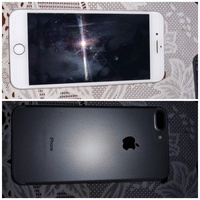 iPhone 7+ 128g BH84 No Issues