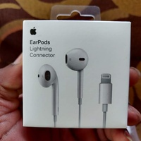 Original Apple Lightning Connector Earpods Last One Available