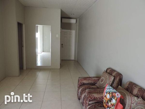 2 BEDROOM UNFURNISHED APARTMENT CUNUPIA-3