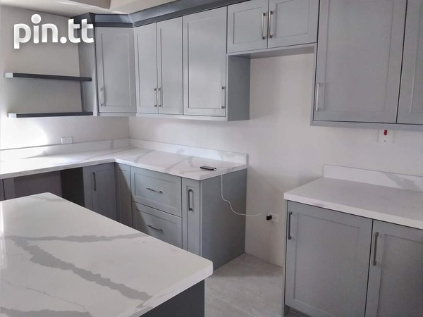 Charlieville 3 Bedroom House-8