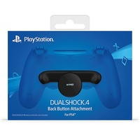 Sony PS4 DUALSHOCK4 Back Button Attachment. New, Sealed.