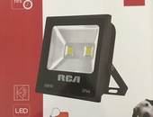 RCA Flood Lights