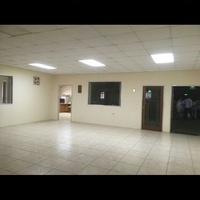 Warehouse situated on O'Meara Industrial Estate,Arima