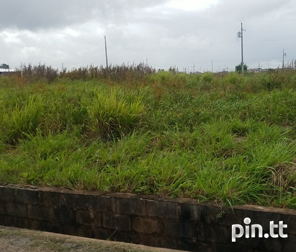 Residential Lot of Land, Couva
