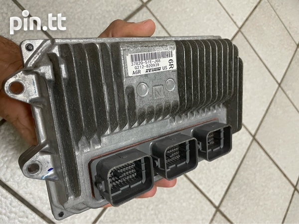 PCM for 2015 Honda Vezel Hybrid-1
