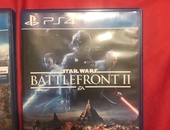 Far cry 4 and Star wars battlefront 2