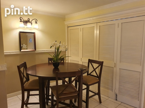 St.Augustine 3 Bedroom Townhouse-5