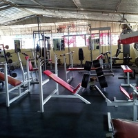 Trading Gym Equipment for Vehicle