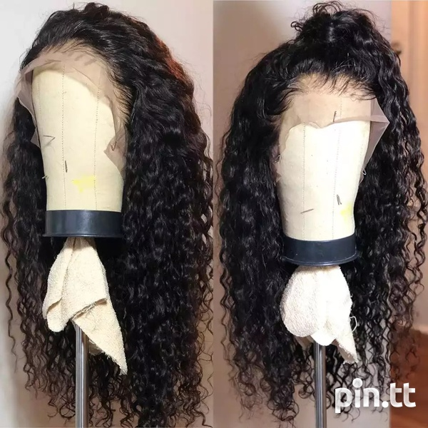 Lace front wigs-6