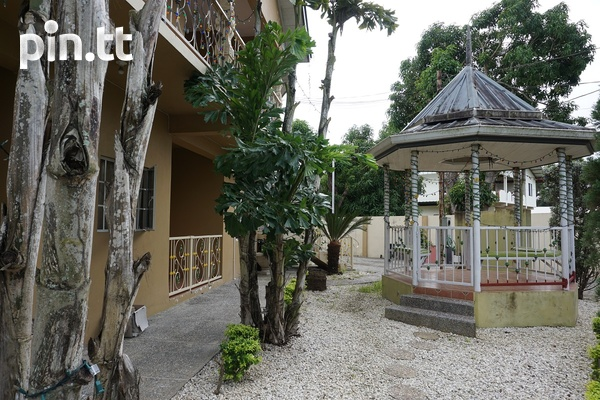 Fully Furnished Piarco One Bedroom Apartment-10
