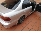 Honda Civic, 2000, PBH