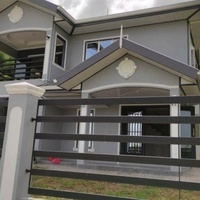 New House in Princes Town with 3 Bedrooms