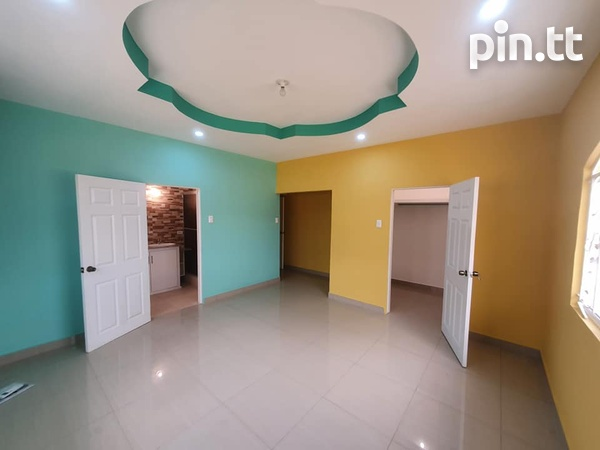 New Cunupia House with 3 Bedrooms-2