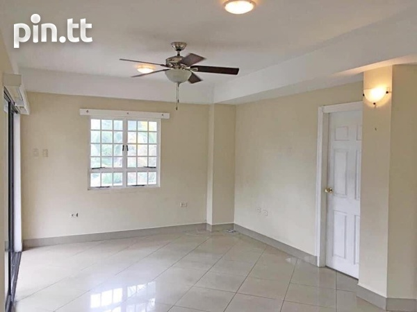Two Bedroom Apartment - St. Lucien Road-4