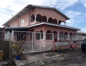 COUVA. LOVELY, spacious 6-Bedroom, 2-storey house