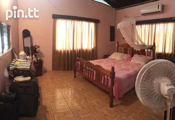 Gasparillo 2 Story 5 Bedroom House - Furnished-13