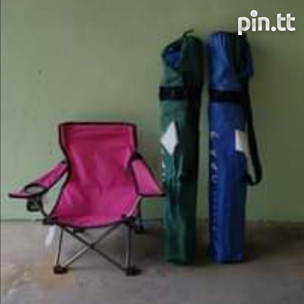 Foldable Camping Beach chairs-3