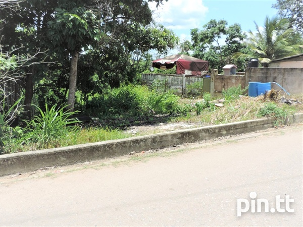 Plot Of Land With Access To All Amenities Freeport.-1
