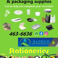 Disposable Packaging Solutions