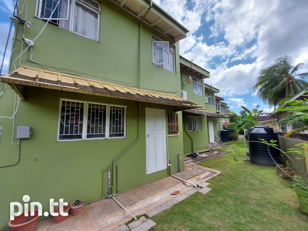 Holiday Court - 2 Bedroom, 1.5 Bath Townhouse Diego Martin-13