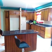 CUNUPIA LARGE 3 BEDROOM UNFURNISHED HOUSE