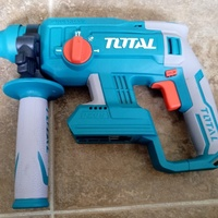 Total Cordless Rotary Hammer Drill