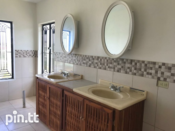 Newly built 4 Bedroom House and Land in Palmiste-3