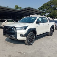 Toyota Hilux, 2020, D Plate New