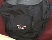 Italian Scicon Road/Mountain TSA Approved Bicycle Bag/Case
