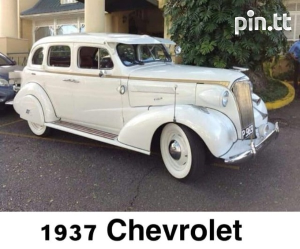 Limousine and Antique Cars 5 Hrs-4