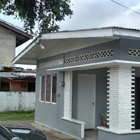 Curepe property, just off the main road