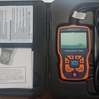 Actron AutoScanner Plus OBD2 Scan Tool