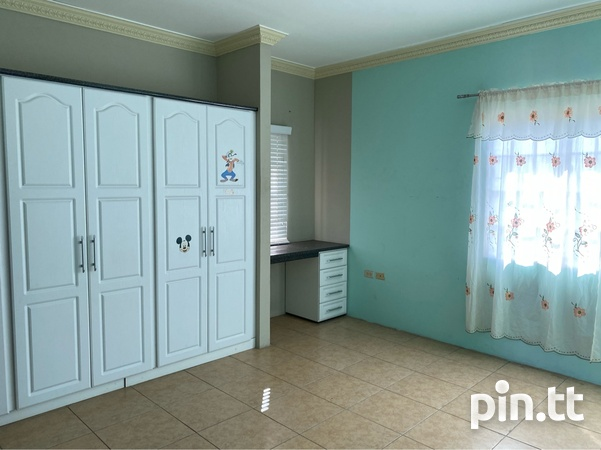 3 Bedroom House - Carapichaima-6
