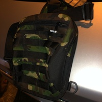 One Strap Tactical Bag