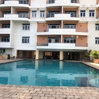 One Woodbrook Place Unit with 2 Bedrooms