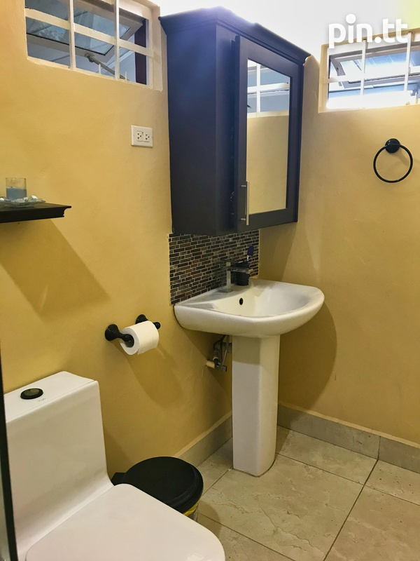 Oasis Greens Endeavour, Chaguanas 3 bedroom house-6