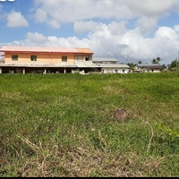 St. Helena. 16,560 square feet Residential Parcel of Land