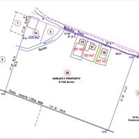 Debe - 4 Acres Freehold