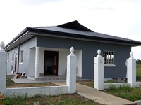Sweet House in Claxton Bay