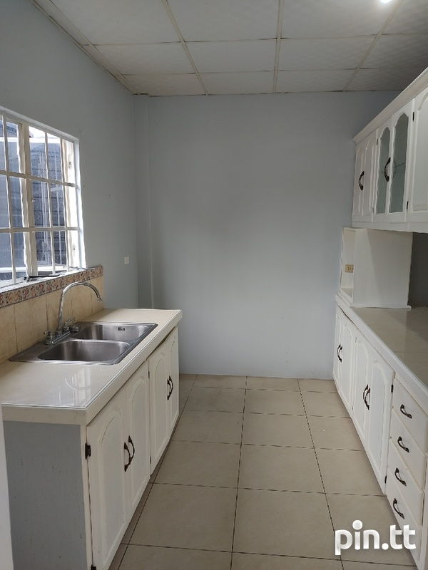 TUNAPUNA UNFURNISHED 2 BEDROOM APT-2
