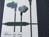 Earbuds with Connector